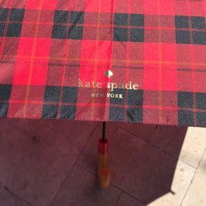 KATE SPADE umbrella